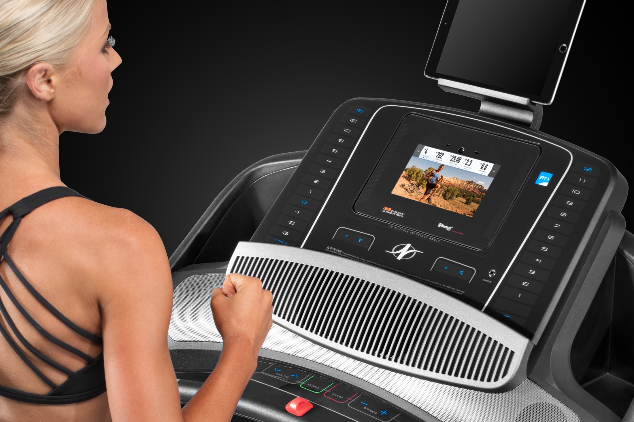 NordicTrack Commercial 1750 Treadmill Review – #1 Best Buy