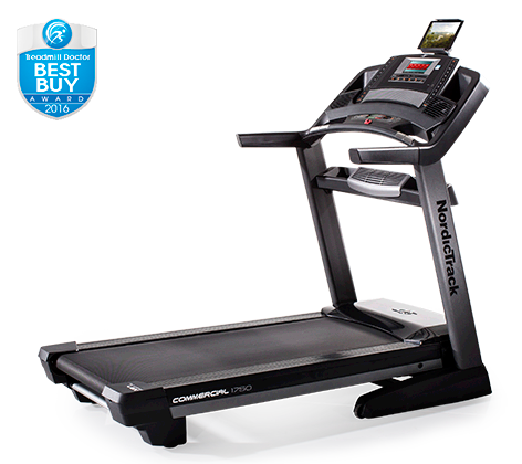 Best Overall Value Treadmill 2016