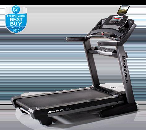 Best Treadmills 2016