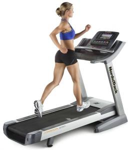 NordicTrack Commercial 2150 Treadmill