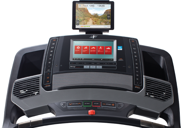 NordicTrack Commercial 2450 Console