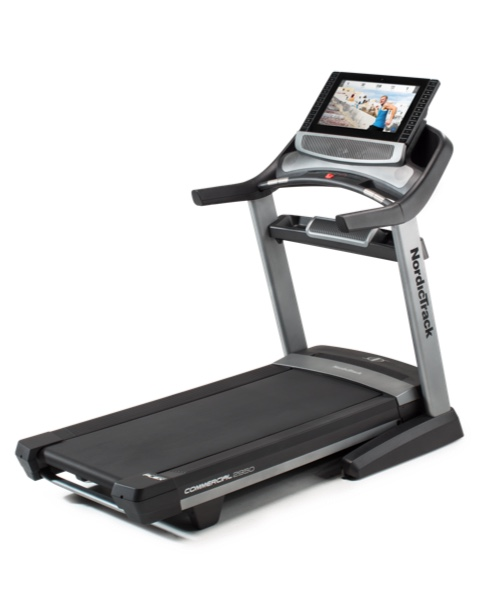 NordicTrack Commercial 2950 Treadmill - 2019