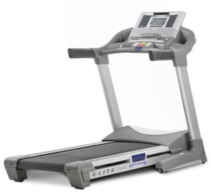 NordicTrack Elite 7500 Treadmill