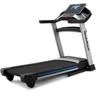 NordicTrack T Series Treadmills - T