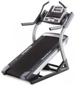NordicTrack Incline Trainer X9i Interactive