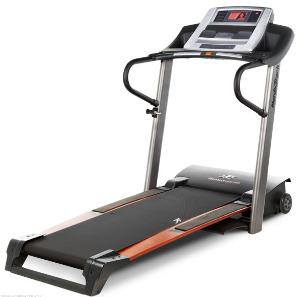 NordicTrack Reflex 4500 Pro Treadmill