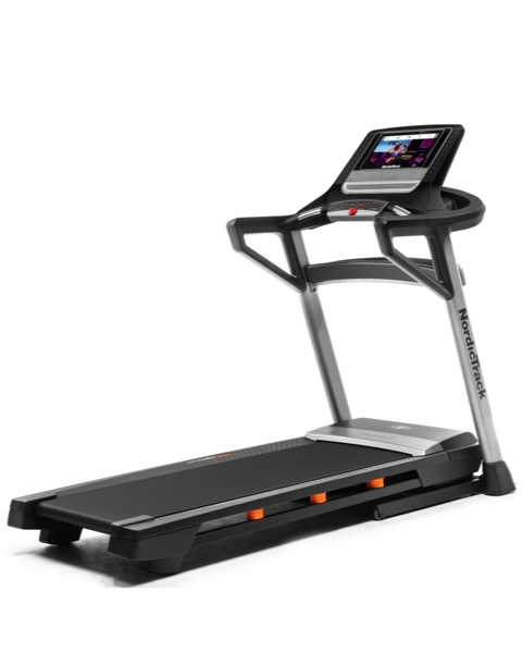 NordicTrack T 9.5 S Treadmill - Top of the Line Model