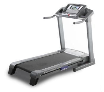 NordicTrack ViewPoint 3000 Treadmill