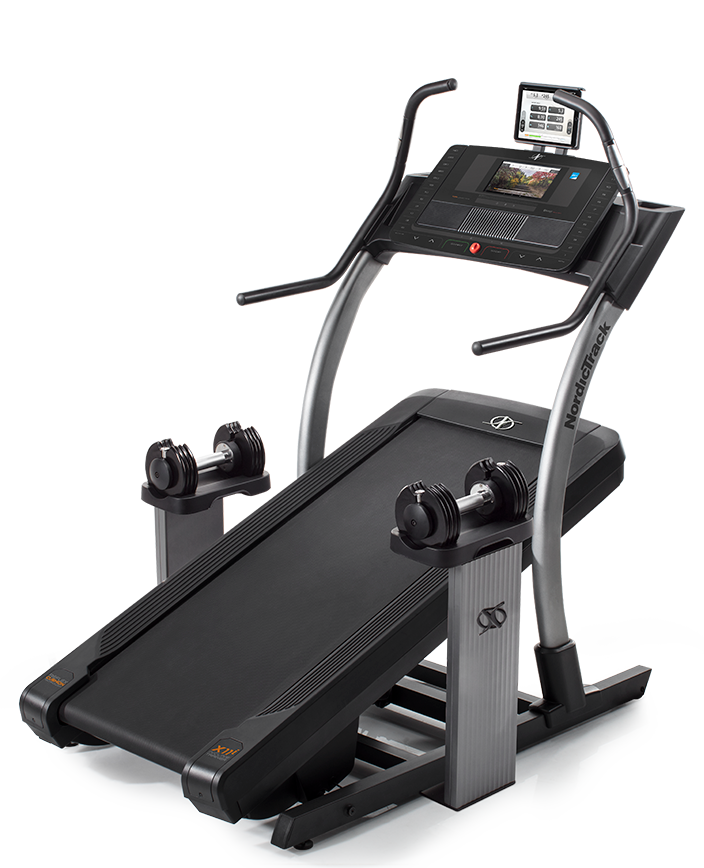 NordicTrack X11i Incline Trainer - 2018 model