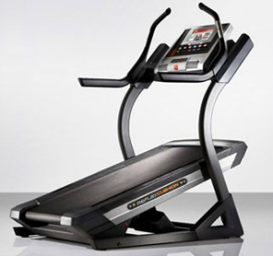 NordicTrack X11i Commercial Incline Trainer