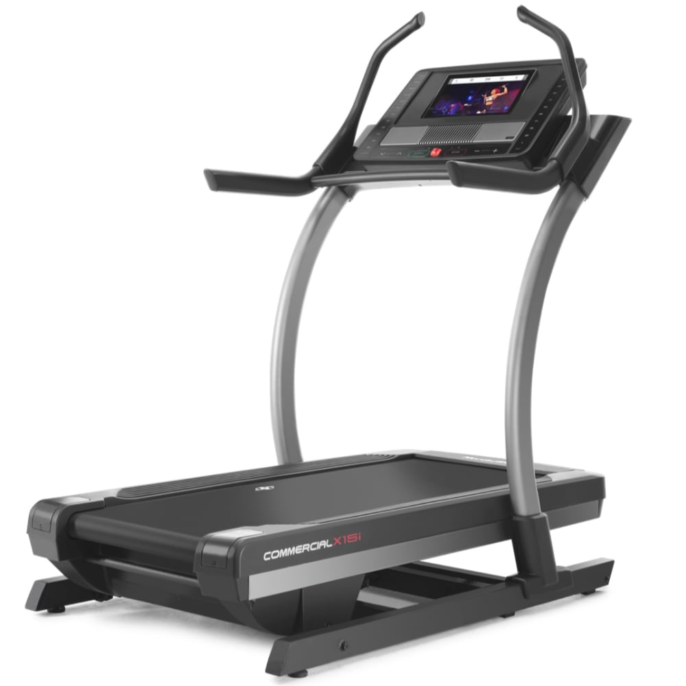NordicTrack X15i Incline Trainer - 2019 Model