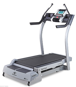 NordicTrack X20C Incline Trainer