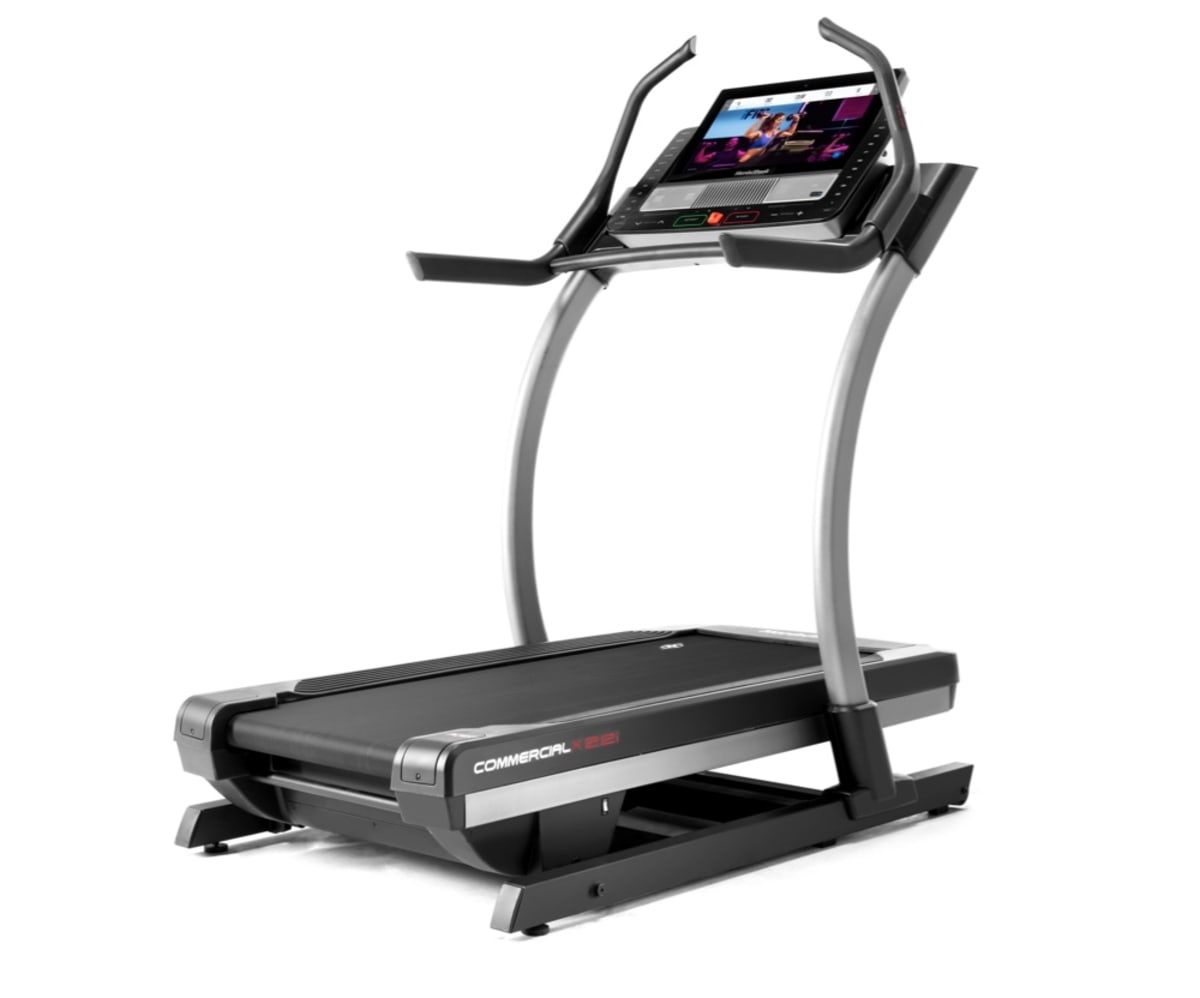 NordicTrack X22i Incline Trainer with 22