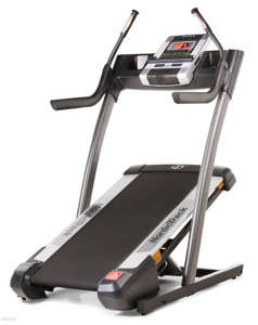 Nordictrack X5i Incline Trainer