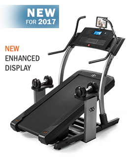 Nordictrack X7i Incline Trainer