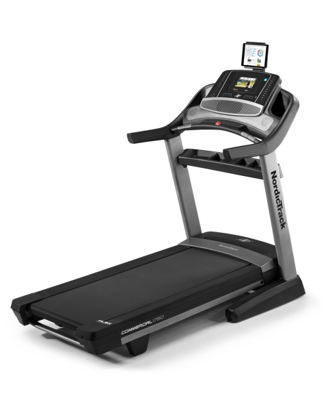 Best Treadmill For Home - NordicTrack Commercial 1750