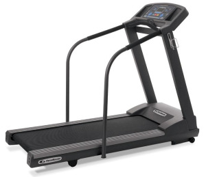 Pacemaster Gold Elite VR Treadmill