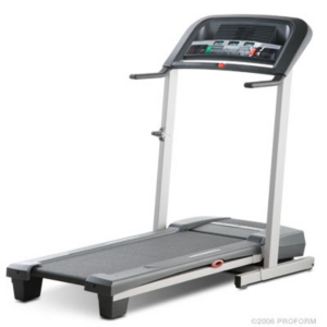 Proform 350 Treadmill Review A Basic Machine For Light Walking Or