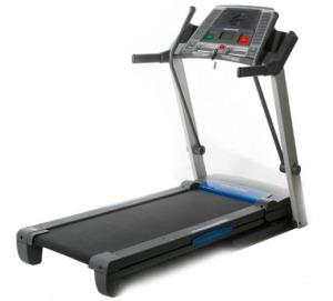 Proform 780 CrossWalk Treadmill