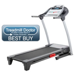 ProForm 8.0 ZT Treadmill