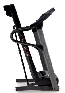 Proform 850T Treadmill Folded