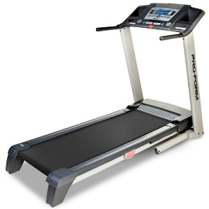 Proform 980 CS Treadmill