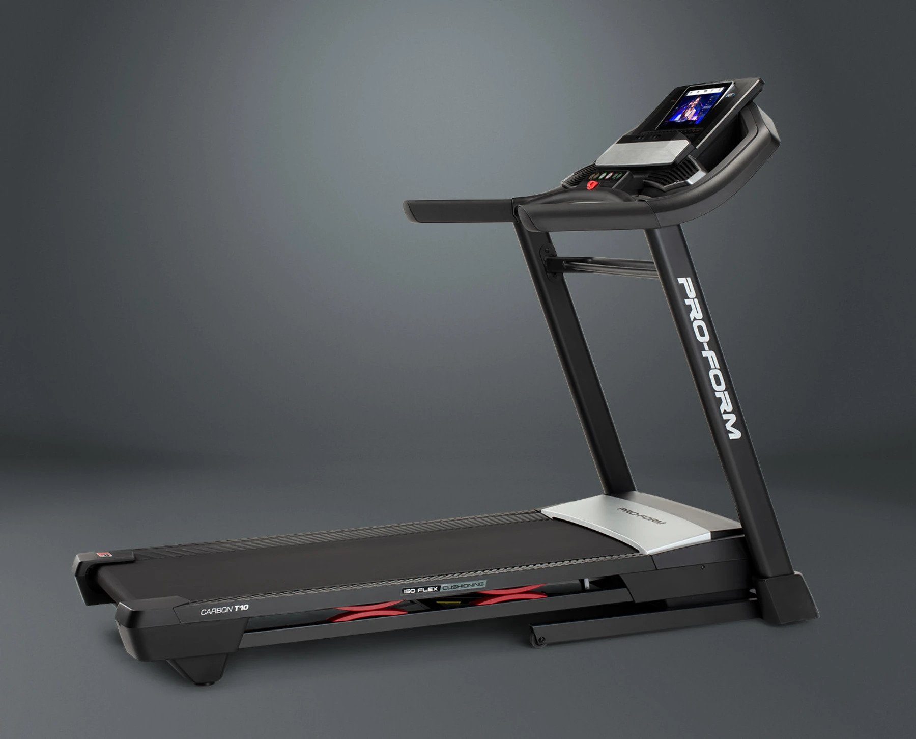 ProForm Carbon T10 With New iFit Console and Advanced Cushioning