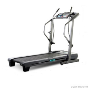 Proform Crosswalk Caliber Elite Treadmill