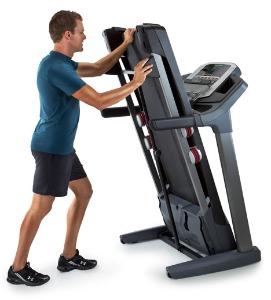 Proform Intermix Acoustics 2 0 Treadmill Manual