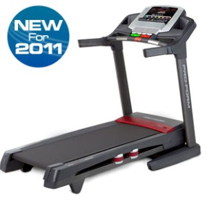 ProForm Performance 900 Treadmill