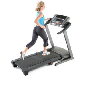 ProForm Perspective 1.0 LX Treadmill