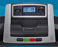 Proform Power 690 Console