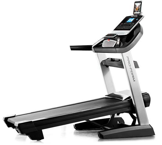 ProForm Pro 2000 Treadmill 2017
