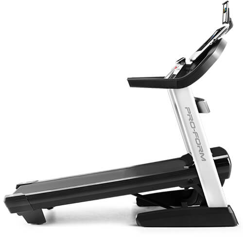 ProForm Pro 9000 - 2021 Smart Treadmill With iFit Coach Training