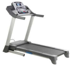 ProForm XP 690T Treadmill Review - Good Cushioning and Program Options