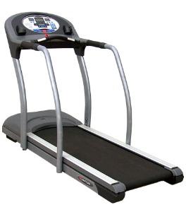 Quantum Fitness Q-3.3 ESD Treadmill