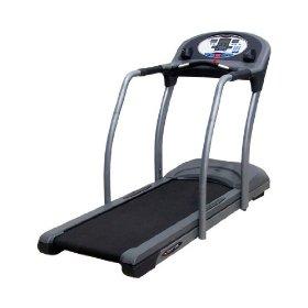 Quantum Q-3.2 EX Treadmill