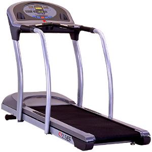 Quantum Treadmills