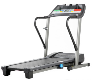 Reebok 8000C Treadmill