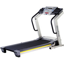 Reebok 8400C Treadmill