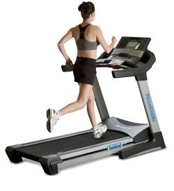 Reebok 9500 ES Treadmill