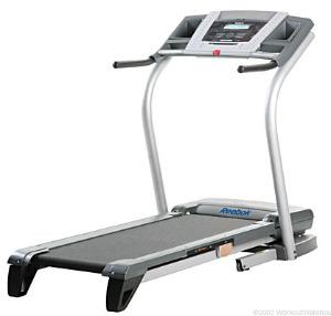 Reebok R5 80 Treadmill Review - Not an Impressive Model