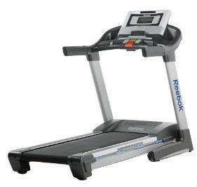 Reebok T 12.80 Treadmill