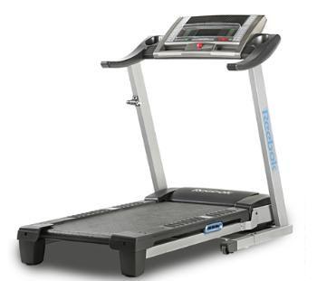 Reebok VISTA 8500 Treadmill