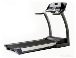 Reebok VISTA Treadmill with Flat-Screen TV