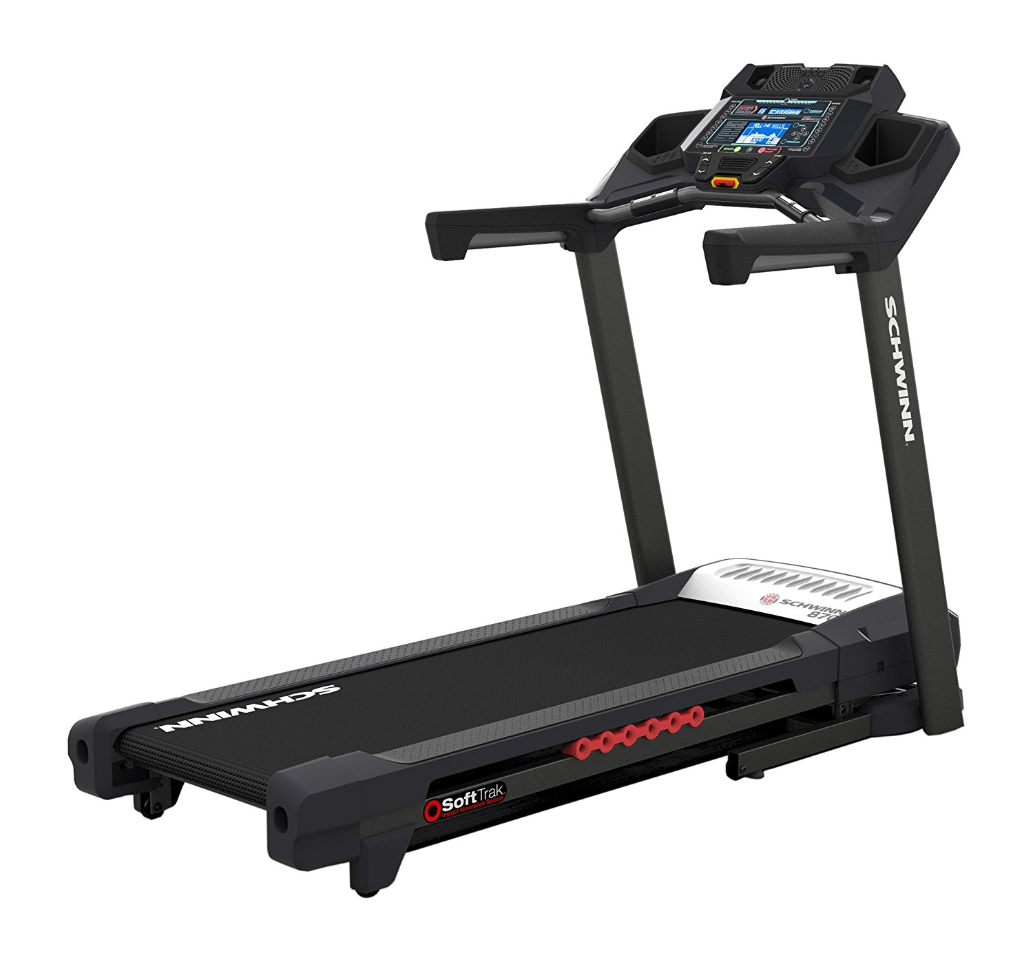 Schwinn 870 Treadmill - Advanced Model With Bluetooth