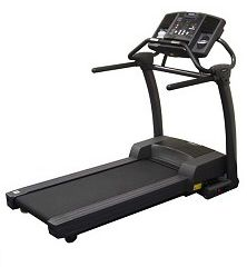 Smooth 6.25 Folding Treadmill