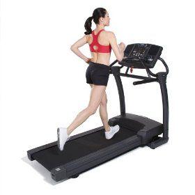 Smooth 6.45 Treadmill