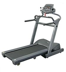 Smooth 7.1 HR Pro Treadmill