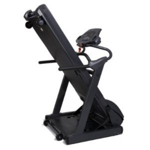 Smooth 7.6 Treadmill Folded